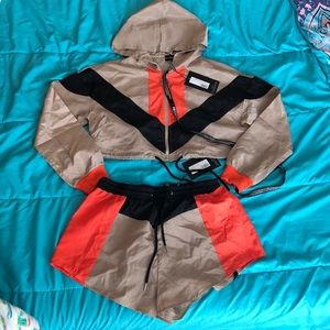 2 Piece Pretty Little Things Outfit SZ Small